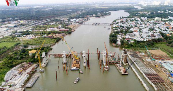 Dự án chống ngập của TP HCM với vốn ngân sách chưa được 10%
