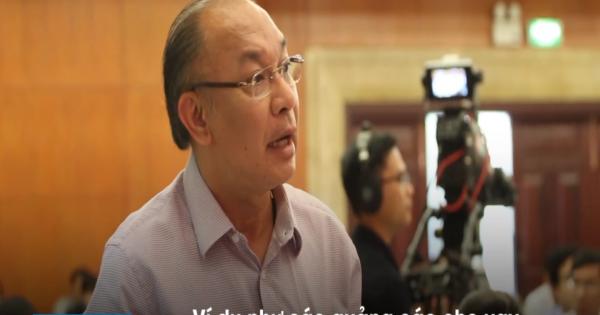 Giám đốc Công an TPHCM: Tín dụng đen lan rộng dưới nhiều hình thức