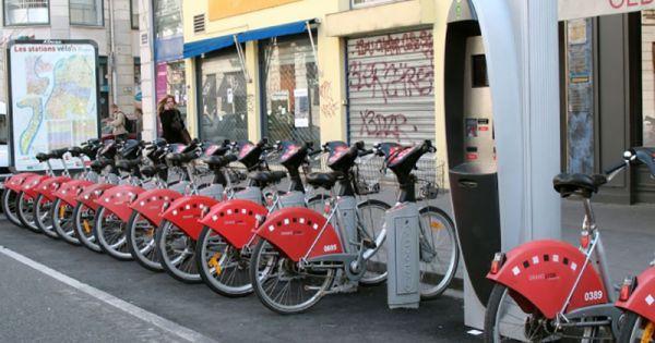 Đà Nẵng: Lấy ý kiến người dân, du khách về dự án xe đạp công cộng