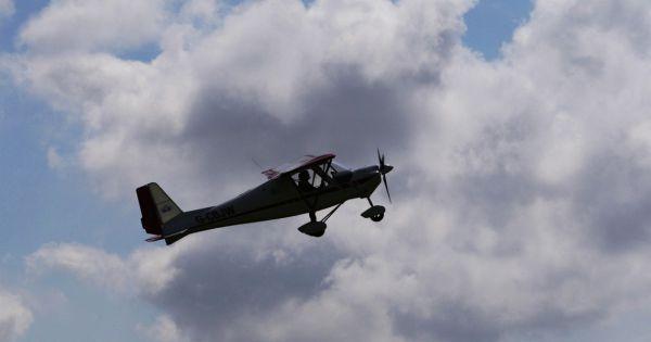 Thụy Điển: Máy bay cỡ nhỏ rơi xuống sông, 9 người thiệt mạng