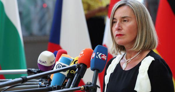 EU trừng phạt Thổ Nhĩ Kỳ vì khoan dầu ngoài khơi Cyprus