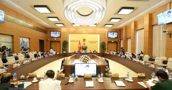 Sẽ tính toán lại việc hợp nhất 3 văn phòng UBND-ĐBQH-HĐND