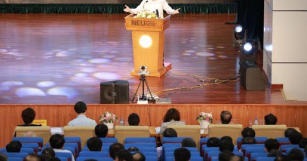 Bộ GD&ĐT: Hội nghị tuyển sinh trực tuyến tại 3 đầu cầu Hà Nội, Đà Nẵng và TPHCM