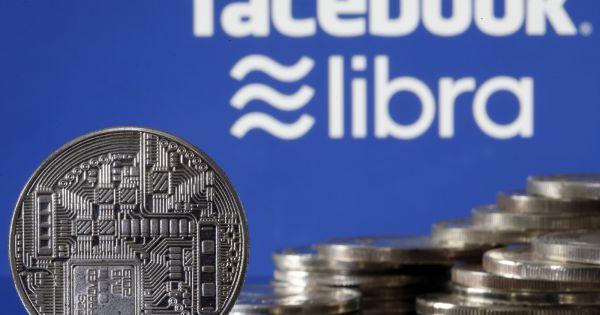 Bộ Tài chính Mỹ đưa ra cảnh báo về đồng Libra của Facebook