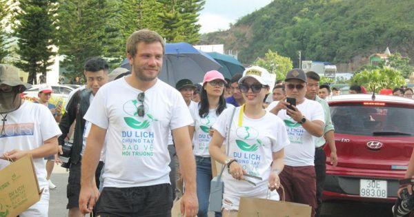 Caraval Du lịch lan toả bảo vệ môi trường