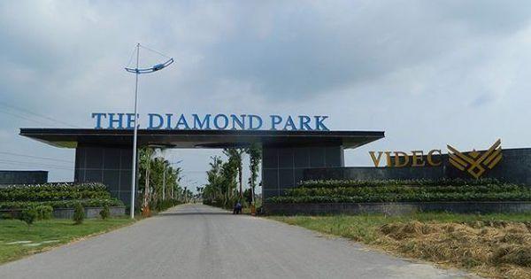 Công bố sai phạm tại dự án Diamond Park