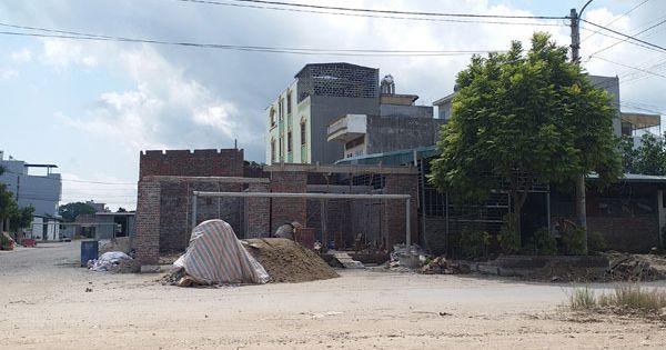 Hải Phòng: Quy hoạch đất quốc phòng bị giang hồ lấn chiếm làm khu tái định cư