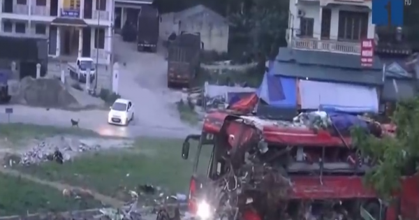 Khởi tố vụ tai nạn thảm khốc ở Hòa Bình, 3 người thiệt mạng, 38 người bị thương