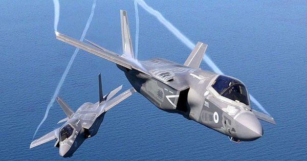 Mỹ và đồng minh loại Thổ Nhĩ Kỳ khỏi chương trình F-35