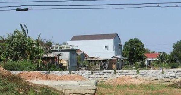 TP HCM sẽ thí điểm 2 huyện cho phép người dân xây dựng nhà ở trên đất nông nghiệp