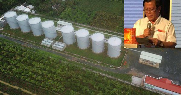 """Đường dây xăng dầu của đại gia """"Trịnh Sướng"""" đã bán 350 triệu lít xăng giả ra thị trường"""