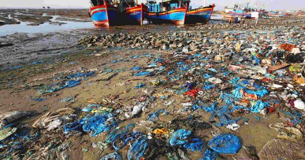 Ngành Công Thương tăng cường thực hiện biện pháp giảm thiểu chất thải nhựa