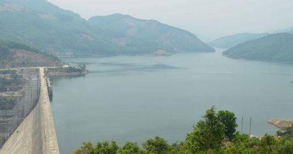 Quảng Ngãi: Kỷ luật nhiều cán bộ sai phạm tại dự án thủy điện Đăkđrinh