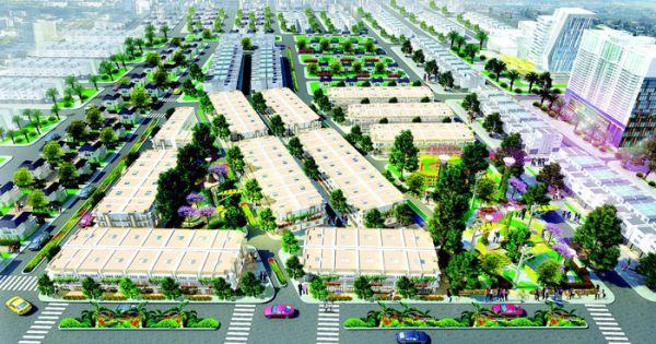 """Đấu giá khu đất """"vàng"""" gần dự án sân bay Long Thành, thu gần 1.270 tỷ đồng"""