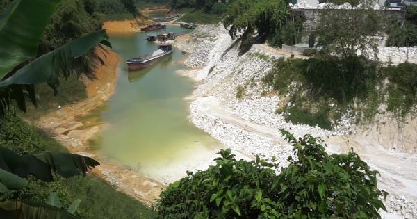 Yên Bái: Dân khổ vì công ty V. Star gây ô nhiễm môi trường