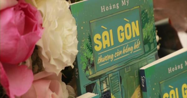 """Hoàng My: Sài Gòn hối hả nhưng """"thương còn không hết"""""""