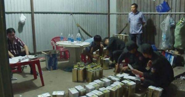 Tạm giữ Chủ tịch HĐQT Công ty Bình Minh liên quan đường dây xăng giả của đại gia Trịnh Sướng