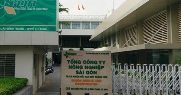 """Cận cảnh dự án nhà ở Sagri chuyển nhượng cho Phong Phú với """"giá bèo"""""""