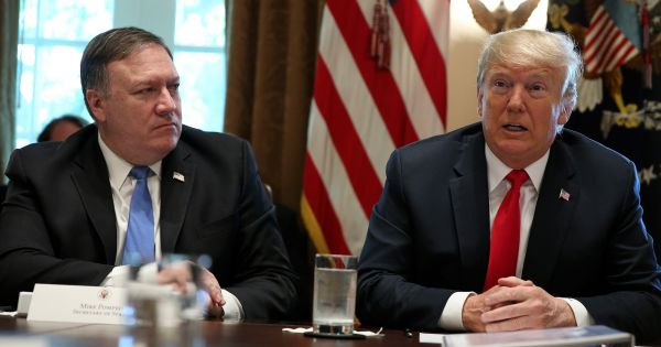Ngoại trưởng Mỹ khẳng định đảm bảo an ninh cho Triều Tiên