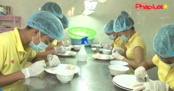 Yến Sào Cung Đình – Nâng tầm giá trị Yến Sào Việt