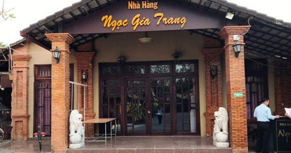 Bình Chánh: Hàng loạt công trình trái phép được xây dựng trong Resort Gia Trang quán