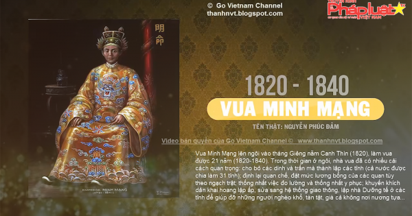 """Chuyện """"ngự thiện"""" của các vua nhà Nguyễn"""