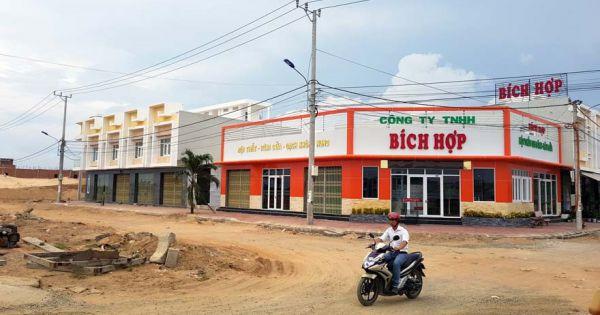 Phú Yên: Nhiều vi phạm trong dự án nhà ở xã hội Nam Hùng Vương