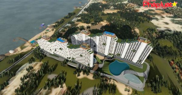 Bình Thuận: Hàng loạt dự án bất động sản bị yêu cầu ngừng giao dịch