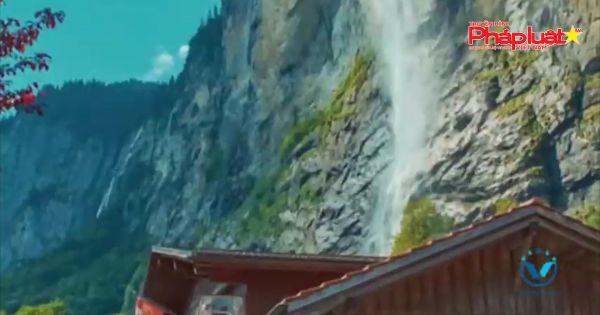 Lý do du khách Việt nên đặt chân tới Thụy Sĩ một lần trong đời