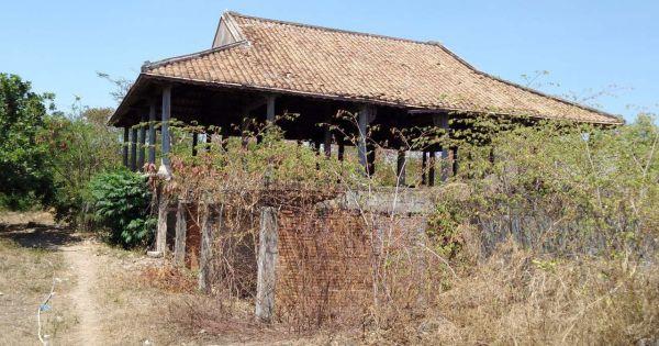 Bình Thuận: 17 năm chưa nhận đủ đất – nhà đầu tư thiệt hại kinh tế nặng nề