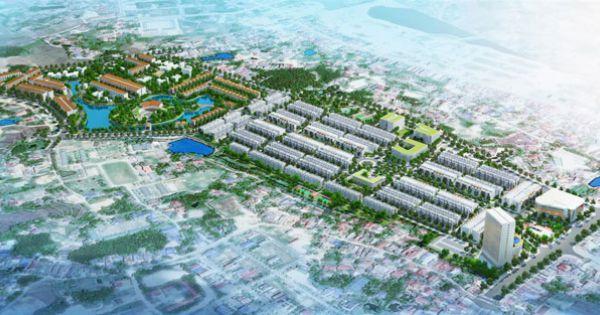 Dự án Thái Hưng Eco City tiếp tục bị thanh tra