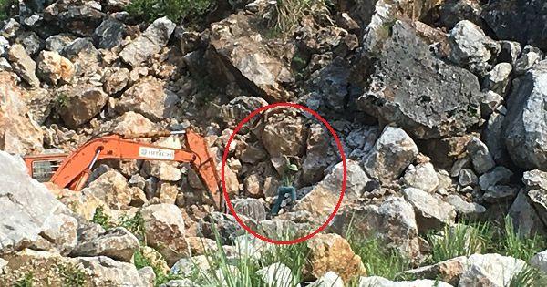 Thanh Hóa: Bị yêu cầu dừng hoạt động, HTX đá Chính Long vẫn ngang nhiên khai thác khoáng sản