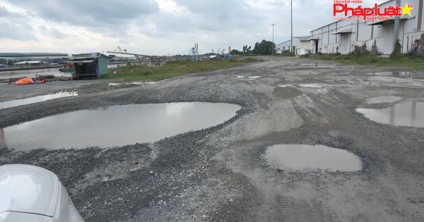 Kỳ 1: Công ty CP Cảng Phú Định có nhiều ẩn khuất trong HĐ cho thuê mặt bằng.