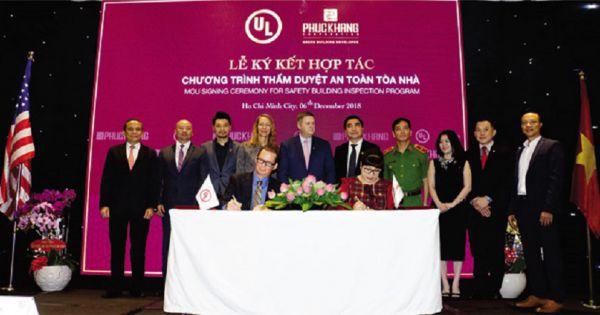 M&A lĩnh vực bất động sản Việt Nam vẫn đang giữ xu hướng ly tâm