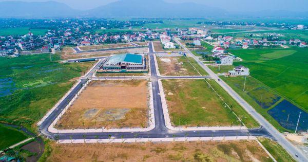 Hà Tĩnh: Thanh tra toàn diện dự án Khu dân cư Phú Nhân Nghĩa