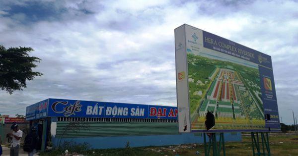 Chủ tịch Quảng Nam yêu cầu làm rõ sai phạm tại các dự án của Công ty Bách Đạt An