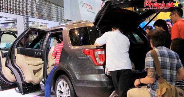 Thaco triệu hồi hàng loạt xe sang BMW 3 Series tại Việt Nam
