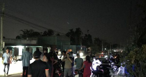 Bình Dương: Va quẹt xe, một tài xế container bị đánh chết