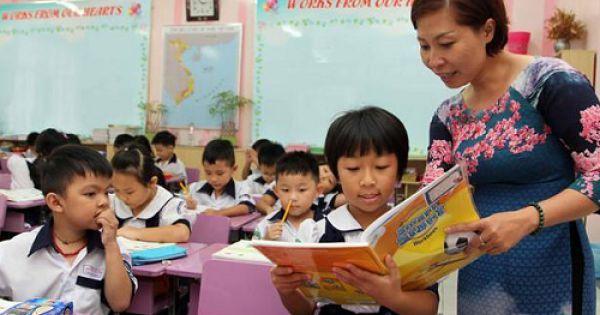 Khảo sát năng lực ngoại ngữ, hơn 500 giáo viên chưa đạt chuẩn tại Thanh Hóa