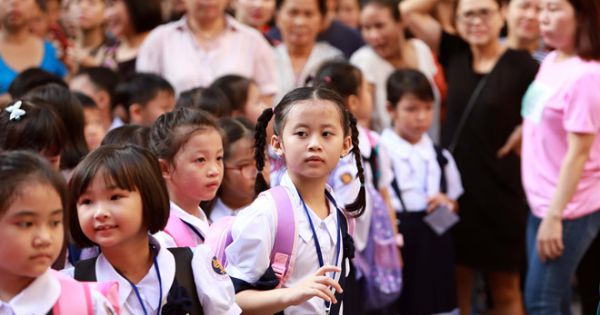 TPHCM trước áp lực tăng dân số cơ học trong năm học mới