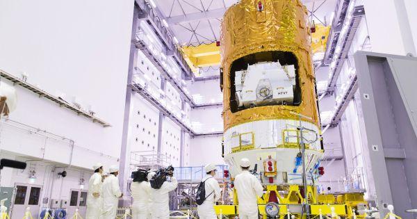 Nhật Bản phát triển hệ thống đánh chặn vệ tinh