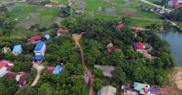 Vĩnh Phúc: Loạt sai phạm ở con đường 2km làm 13 năm chưa xong