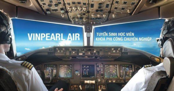 Cục Hàng không ủng hộ Dự án lập hãng hàng không Vinpearl Air