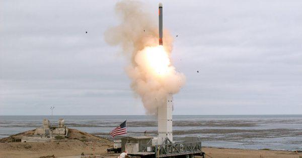 Nga, Trung đồng loạt phản ứng mạnh vụ Mỹ thử tên lửa hành trình tầm trung