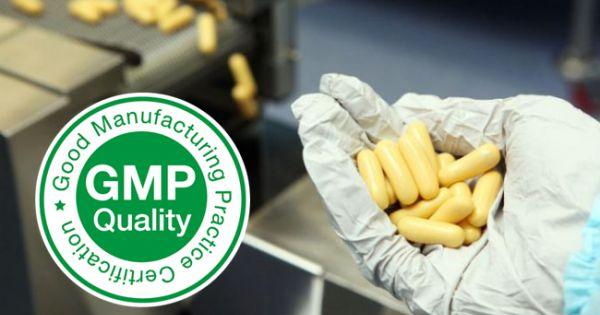 TPHCM thu giữ hàng ngàn hộp thực phẩm chức năng bảo vệ sức khỏe