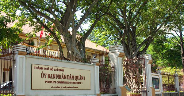 """TPHCM: Quận 1 không thể """"xử"""" được cá nhân liên quan sai phạm tại khu nhà 114 Bùi Thị Xuân"""
