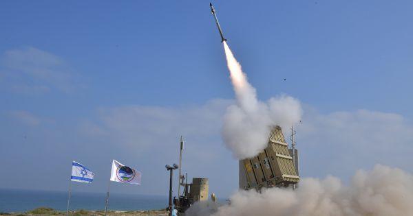 Quân đội Israel xác nhận bắn nhầm máy bay dân dụng