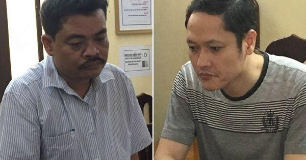 Truy tố 5 bị can, đề nghị xử lý 210 phụ huynh có con được nâng điểm ở Hà Giang