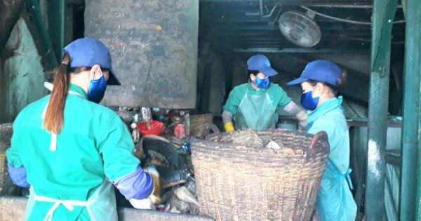 Bộ Công an vào cuộc vụ Nhà máy xử lý rác thải TP Cà Mau