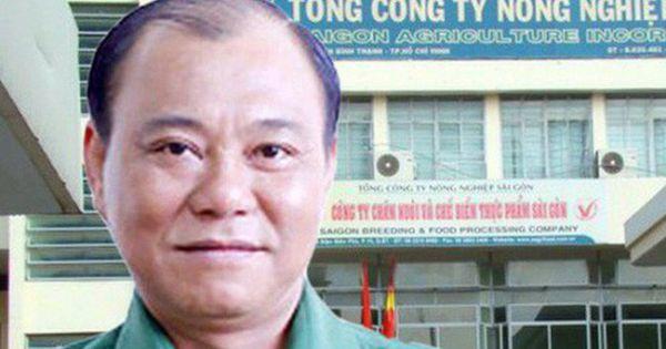 Khởi tố bổ sung Lê Tấn Hùng về tội tham ô tài sản